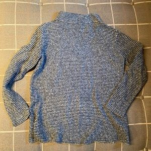 Old navy grey sweater, small